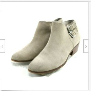 Sam Edelman Women's Ankle Booties Boots Size 9.5